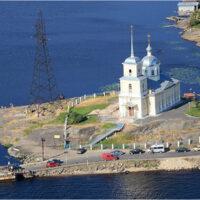 Сретенская церковь-Петрозаводск